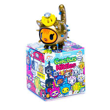 Tokidoki Cactus Kitties Mystery Blind Box Figure NEW Toys Cute mini figure QTY 1