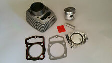 CPL Big Bore Plain Cylinder Piston Kit Honda XR CB XL 125cc 150cc 145cc 144cc
