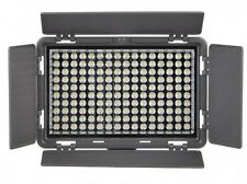 Vibesta verata 160b bi-color LED on Camera cabeza luz DSLR 160 LEDs