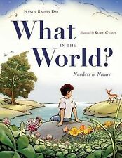 What in the World? : Sets in Nature by Nancy Raines Day (2015, Hardcover)
