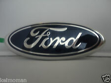 Genuine Ford Transit Rear FORD Oval Badge 2006-2013 145mm