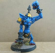 1994 Troll Bloodbowl 3rd Edition Star Player Ripper Bolgrot Citadel Pro Painted