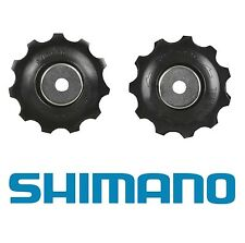 Shimano Pulley Set RD-M663 & M593 - Jockey Wheels - 11T for Deore & SLX