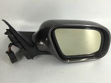 AUDI A6 C5 MIRROR RIGHT SIDE RH AUTO DIMMING HEATED MEMORY 7 PIN BRONZE COLOR