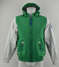 DIDRIKSONS 1913 Storm System Padded Jacket Waterproof Protected Boys Size 150 cm