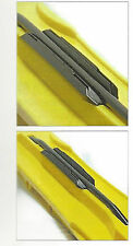 Sno-stuff Snowmobile Dual Carbide fits Polaris 97-2003 All Models w/Plastic Skis