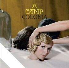A Camp - Colonia - CD Album   (The Cardigans)