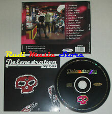CD DEFENESTRATION Ray zero 2003 england DREAM CATCHER CRIDE57  lp mc dvd