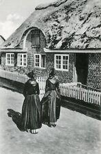 AK/Postcard: FANO: Nordby (1955)