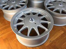 """Hartge 15"""" OZ classic wheels RARE EURO BMW E30 E10 2002 ti tii turbo 325i 325e"""