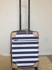 NWT KATE SPADE BON VOYAGE UNIVERSAL CARRY ON SUITCASE WKRU3755 ($698+TAX)