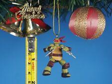 CHRISTBAUMSCHMUCK Deko Ornament Dekor Teenage Mutant Ninja Turtles Raphael 1382C