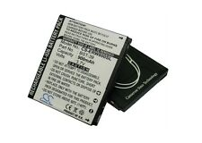 3.7V battery for Sony-Ericsson K220i, K618i, V630i, W600c, V600i, K750c, W380i,