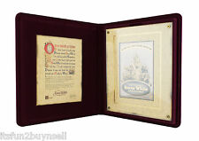 Disney Snow White 24 Kt Gold Poster Authentic Images 203/1937 Showcase Collectio