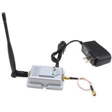 2.4GHz Wi-Fi Wireless LAN Broadband Amplifier Router Power Range Signal Booster