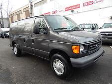 Ford : E-Series Van E-150 Commer