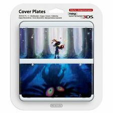 NEW Nintendo 3DS Cover Plates No.056 Legend of Zelda Japan Import F/S