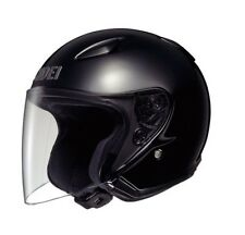 NEW IN BOX SHOEI J STREAM BLACK M Medium  HELMET Made in Japan
