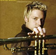 Chris Botti - Thousand Kisses Deep [New CD] Germany - Import