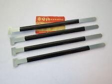 NOS SUZUKI RETAINER (4) RE5 GT RM TC TM TS GT750 RV TS250 GT380 GT500 GT550 SP