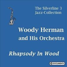 Rhapsody in Wood 2002 by Woody Herman & His Orchestra