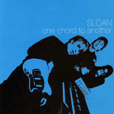 SLOAN-One Chord To Another CD NEW