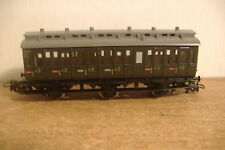~COMPARTMENT COACH~WITHOUT BRAKESMAN'S CABIN~4004~MARKLIN~GERMANY~