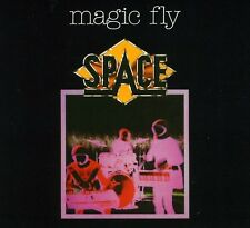 Magic Fly - Space (2010, CD NEUF)