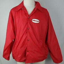 Vintage Eskimo Pie Vendor Jacket Coat - Men's Extra Large XL - Ice Cream