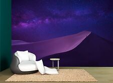 Sky Space Sahara Safari Blue Stars Wall Mural Photo Wallpaper GIANT WALL DECOR