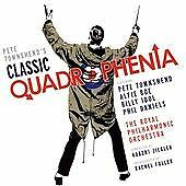 Pete Townshend's Classic Quadrophenia (2015)  CD  NEW/SEALED  SPEEDYPOST