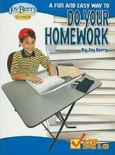 A Fun And Easy Way To Do Your Homework - Acceptable - Berry, Joy - Paperback