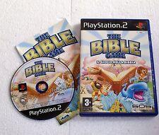 PLAY STATION 2 THE BIBLE GAME IL GIOCO DELLA BIBBIA
