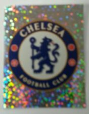 Topps Total Football 2009 #87 Chelsea FC Team Badge
