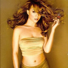 MARIAH CAREY  -  BUTTERFLY  -  CD, 1997