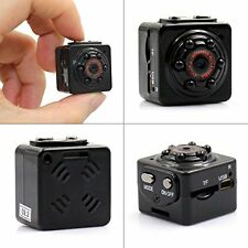 Mini spy camera Video Camera night vision Full HD 4032X3024 Motion detection
