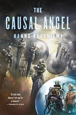 The Causal Angel (Jean le Flambeur) by Rajaniemi, Hannu
