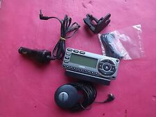 SIRIUS ST3 Starmate 3 XM  radio Receiver/W car kit--LIFETIME SUBSCRIPTION