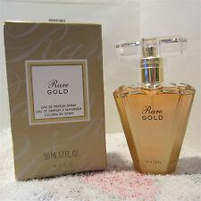 AVON RARE GOLD 1.7OZ  WOMEN'S PERFUME