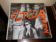 "CREEPSHOW - 13 BAD VIBRATIONS 12"" LP GERMANY PSYCHOBILLY GARAGE ROCK"