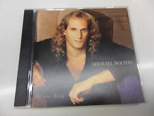 Cd   Michael Bolton  – The One Thing