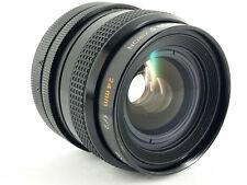 KIRON Wide Obiettivo Lens 24/2 Canon FD luce forte