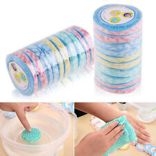 10pcs Disposable Makeup Magic Compressed Towel Household Travel Face Washcloth