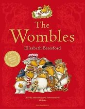 The Wombles - Book & CD