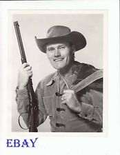Chuck Connors The Rifleman VINTAGE Photo
