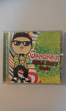 COMPILATION - GANGNAM STYLE PARTY REMIX   -  CD