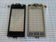 Touch screen touchscreen per Nokia 5530 nero xpressmusic xm vetro vetrino