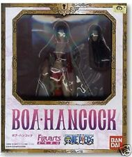 New Bandai Figuarts Zero One Piece Boa Hancock Pre -Painted