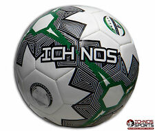 Ichnos Temari low bounce 5-a-side futsal soccer football ball official size 4