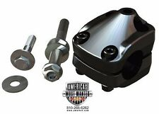 Teraflex 1980880 Steering Stabilizer Relocation Kit for JK/JKU Wrangler